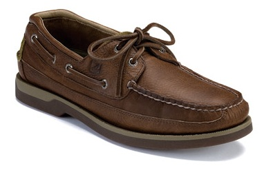 Top-Sider Boat Shoe