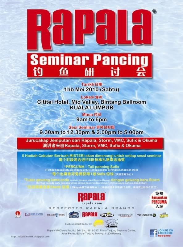 Rapala-seminar2010