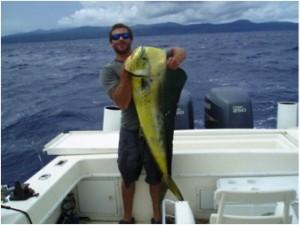 Mahi Mahi Fishing Lures