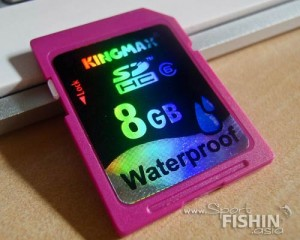 kodak_playsport_zx5_kingmax_sdhc_waterproof_memory_card