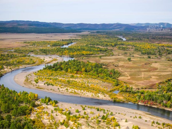 river-autumn-fall-scenery-fly-fishing-mongolia