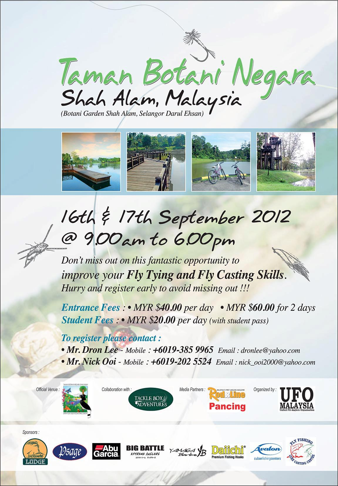 Freshwater fish in malaysia - Share This