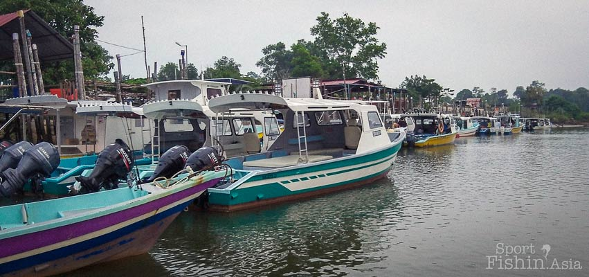 Rompin-Fishing-Charter-Boats