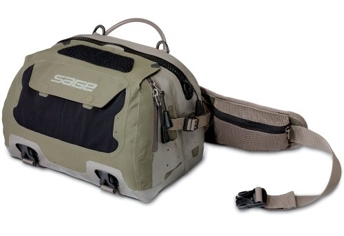 Sage Typhoon Waist Pack Review – Waste Not, Want Not