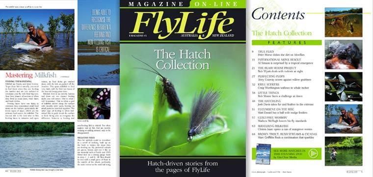 FlyLife Australia and New Zealand e-magazine