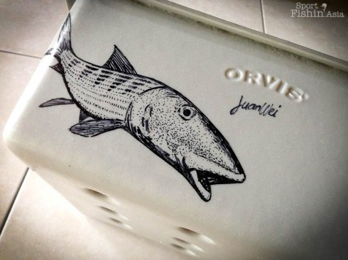 orvis-stripping-basket-bonefish-drawing