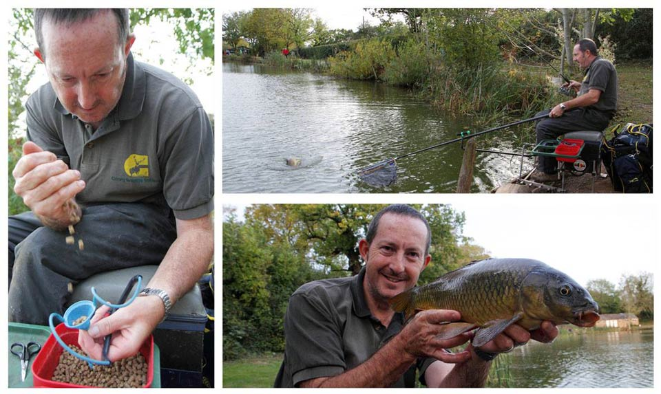 Steve-Lockett-course-Angling-Coach-UK