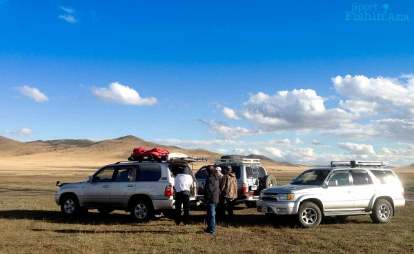mongolia-fly-fishing-transport-4wd-4x4-vehicles