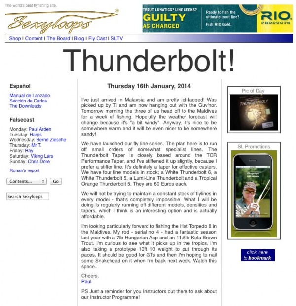 sexyloops-thunderbolt