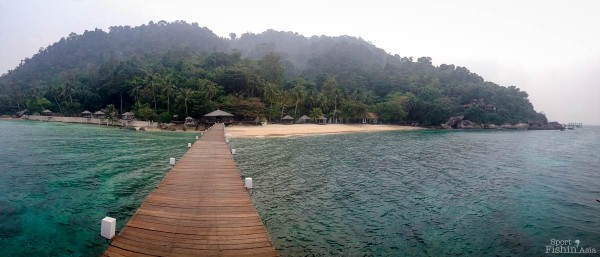 Japamala resort Tioman Island