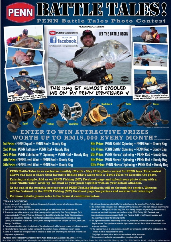 win-PENN-battle-Photo-Contest-pure-fishing-malaysia