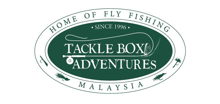 Tacklebox Adventures – Home of Fly Fishing in Malaysia