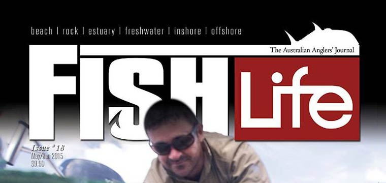 FishLife Magazine is now free!