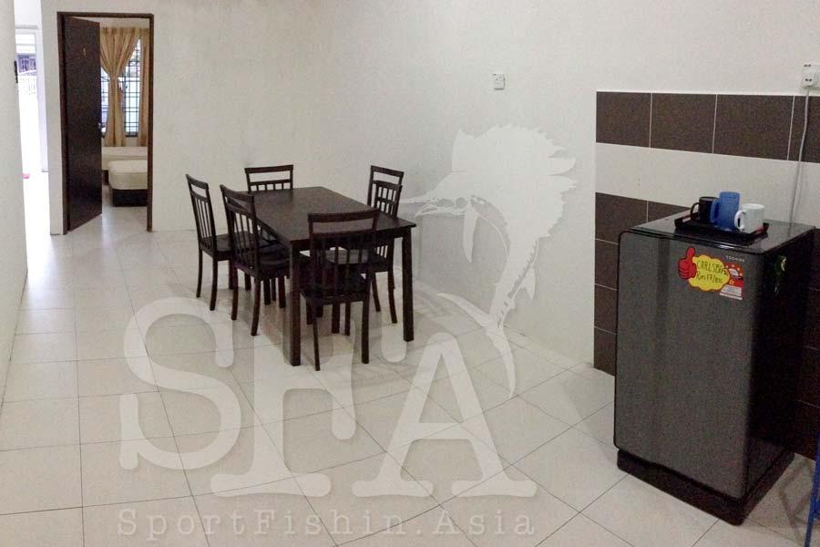 homestay-Kuala-Rompin-17082016