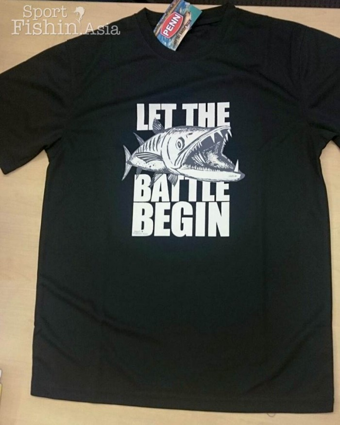 penn-tshirt-barracuda
