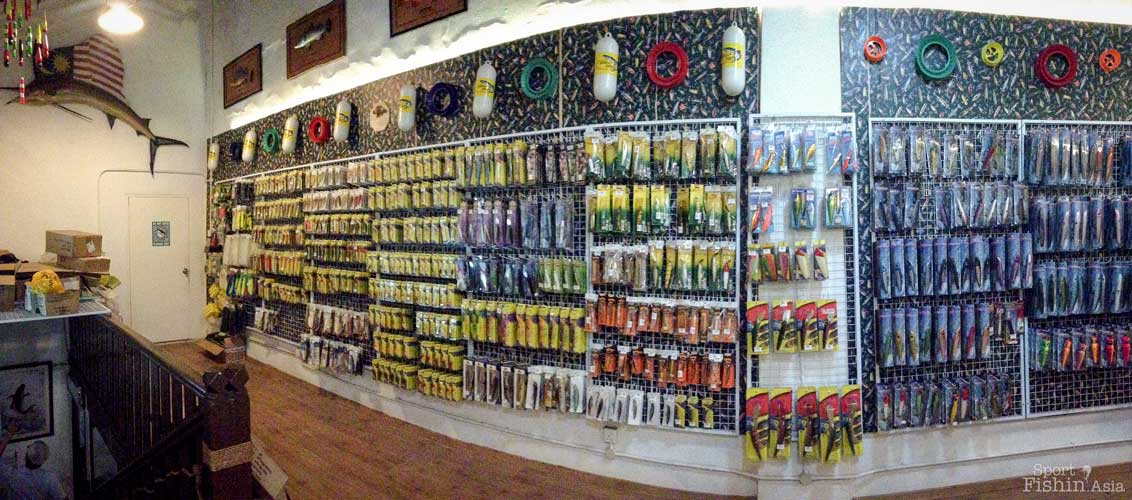 Great Ono Sportfishing One Of The Best Fishing Tackle