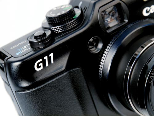 Canon Powershot G11. The ideal camera?
