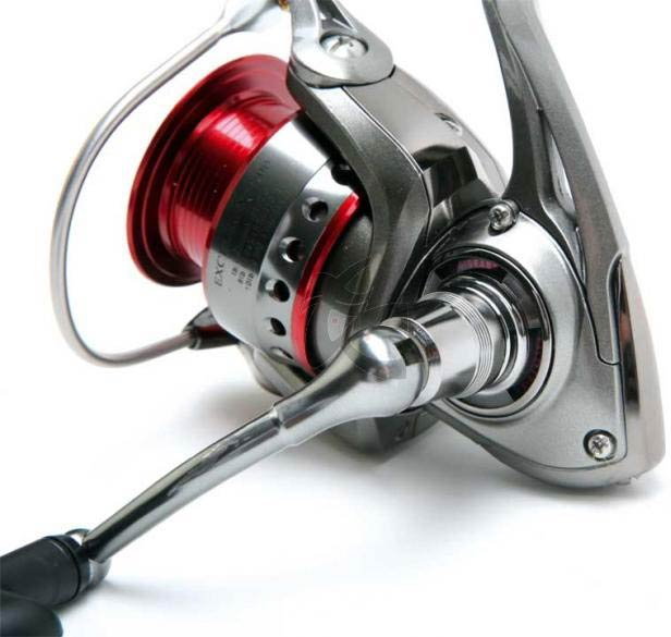 Reel review: Daiwa Exceler-X 2500