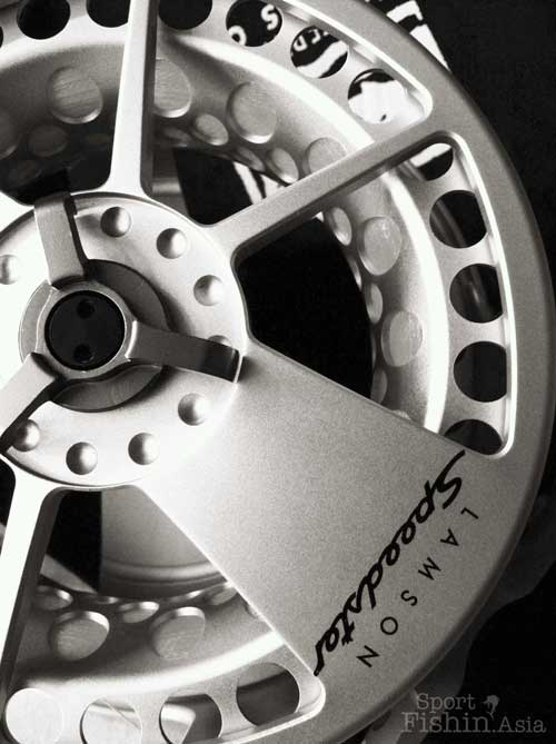 Need for Speed – Lamson Speedster 3.5