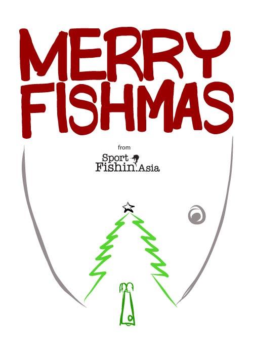 Merry Christmas SFA Style!