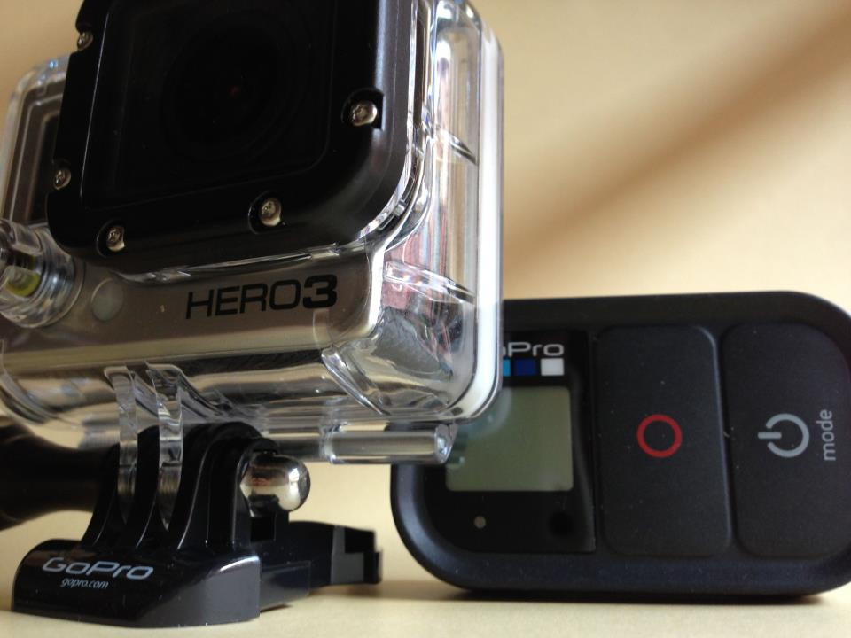 GoPro Hero3 Black Edition Review – Problems and Issues