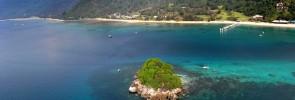 Tioman Island Resorts and Sailfish Fishing