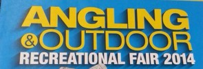 Malaysia Angling and Outdoor Recreational Fair 2014