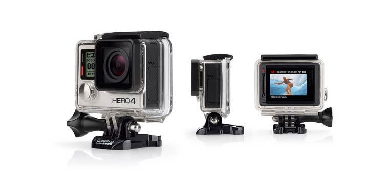 Love Hate Relationship With My GoPro Hero3