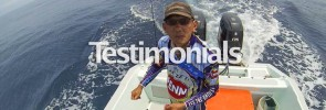 Sport Fishing Asia customer review