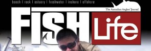 FishLife Magazine is now free!