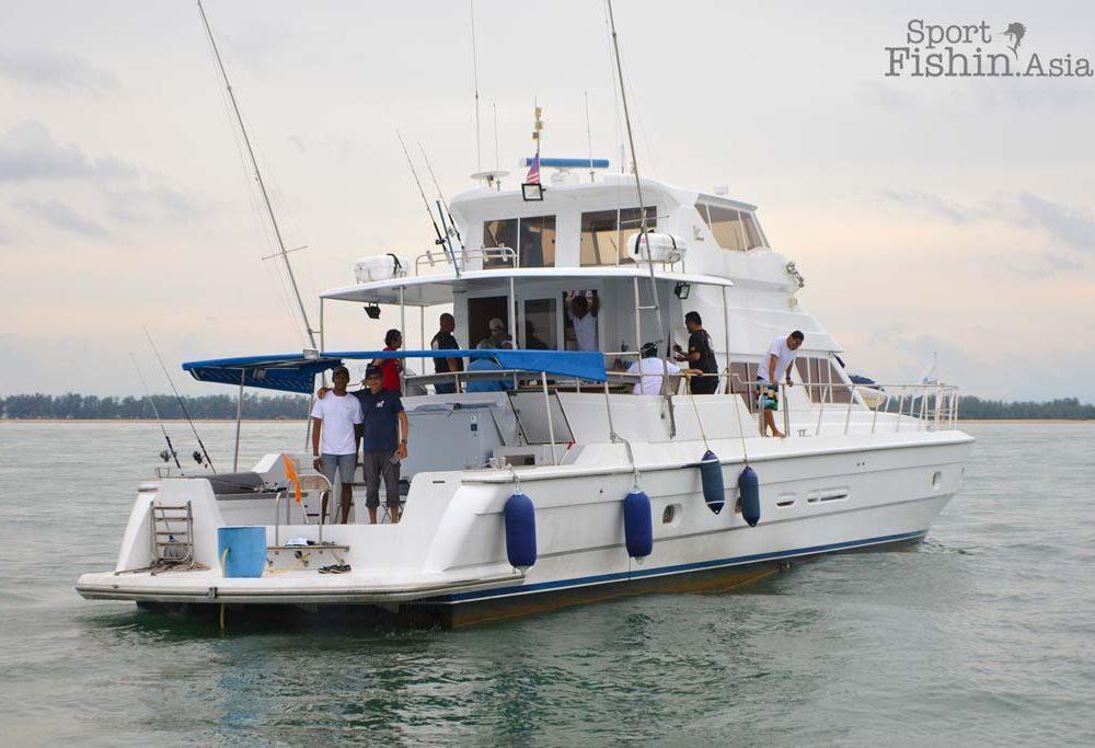 Sea Urchin Feature in STAR TV: Lensa mStar Video