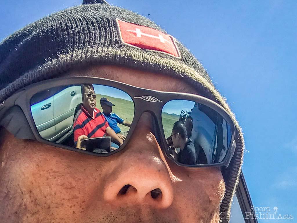 Gear Review: Rudy Project Zyon Prescription Sunglasses for Fishing