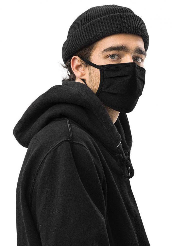 champion face mask man